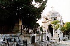 Resultado de imagen de san miguel cementerio malaga