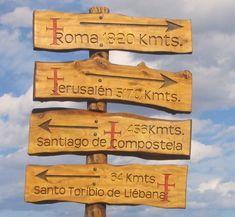 El Camino Santiago del Norte por #Cantabria #Spain