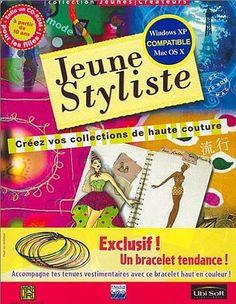 Jeune Styliste