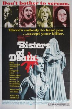 Sisters of Death 1