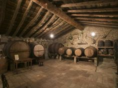 Getaway to Priorat: Land of good wine... and much more!