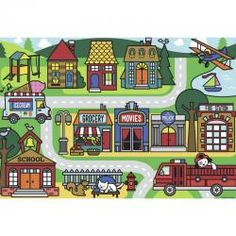 Buildings 2 and Places Clip-Art | Building, Clip art and ...