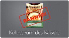 Ich hab da was neues für euch: Banned! Kolosseum des Kaisers