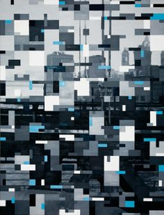 "Saatchi Online Artist: Miha Strukelj; ""Untitled"""