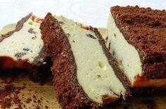 Cheesecake rafinat și delicios- va cuceri inimile tuturor celor care îl vor gusta! - Retete-Usoare.eu