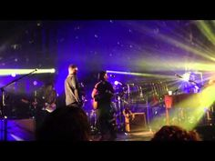 Grace Potter & The Nocturnals Perform Stars Live - YouTube