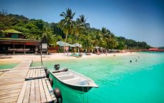 Tuna Bay Resort Island Resort, Perhentians Islands