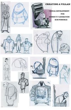 How to Draw A Loch Ness Monster - Drawing On Demand Character Design Cartoon, Character Sketches, Character Design Animation, Character Design References, Character Drawing, Character Design Inspiration, Character Illustration, Character Design Tutorial, Character Poses
