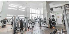 Exercise Center 1040 Biscayne Boulevard, Unit 3207, Miami, FL, 33132 #TenMuseumPark #madeleineromanello #realmiamibeach 