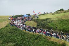 Étape 2 - Saint-Lô > Cherbourg-en-Cotentin - Tour de France 2016