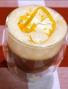 Orange Morning Blossom coffee  # Seattle's Best Coffee