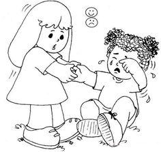 Tristezza Preschool Lessons, Preschool Classroom, Lessons For Kids, Bible Lessons, Kindergarten, Lds Coloring Pages, Coloring Books, Map Activities, Preschool Activities