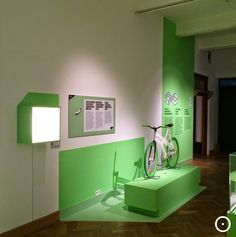 viewOnRetail in Brussels: BOZAR