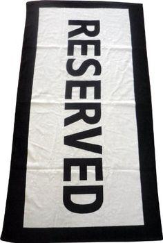 Reserved Beach Towel Gift House International,http://www.amazon.com/dp/B0015RZ7XW/ref=cm_sw_r_pi_dp_D4hjtb005BETCMQG