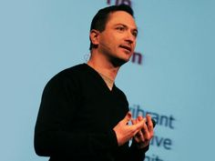 Richard Baraniuk: The birth of the open-source learning revolution | Talk Video | TED