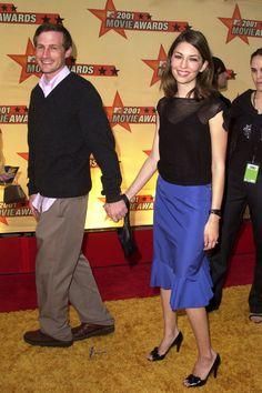 Spike Jonze and Sofia Coppola (2 June 2001)