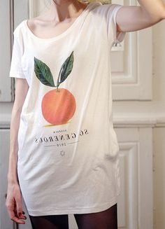 À vendre sur #vintedfrance ! http://www.vinted.fr/mode-femmes/tuniques/27213777-t-shirt-tunique-sixpack-france