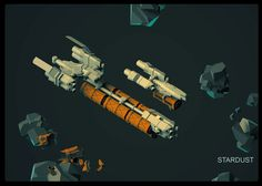 Pascal Blanche is building a stunning sci-fi universe - The Verge Spaceship Design, Spaceship Concept, Concept Ships, Concept Art, Game Character Design, Game Design, Planet Design, Space Engineers, Ship Drawing