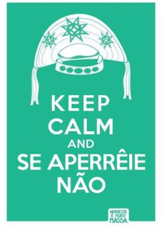 keep and calm Keep Calm Posters, Good Vibes, Words Quotes, Print Patterns, Funny Pictures, Humor, Feelings, Brazil, Regional