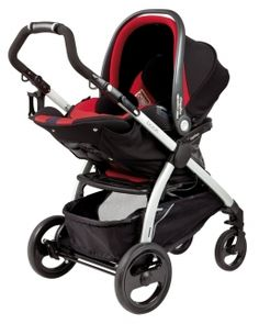 Peg Perego Book Plus Stroller This one is perfect if you're not sure what you want: forward-facing or backwards-facing? How about both. Good for distance or lightweight? Have it all. Check out the safety and full product info at www.alviia.com