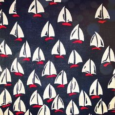 Tumblr - sailboats