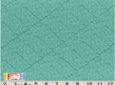 teal quilting fabric | Crafts > Sewing & Fabric > Fabric