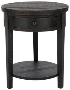 Safavieh American Home Collection Dunwich Black One Drawer Round Side Table Safavieh,http://www.amazon.com/dp/B004N75JFC/ref=cm_sw_r_pi_dp_A2SVsb0CMETYYNCG