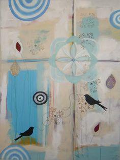 Christina Minasian Art