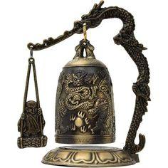 Dragon Gong, Black