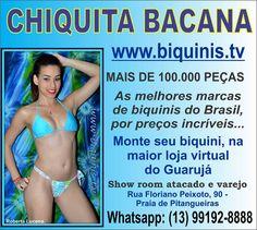 www.biquinis.tv Biquinis atacado e varejo