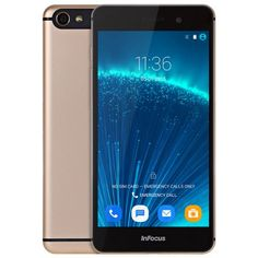 Infocus M560 4G Smartphone   Android 5.1 MTK6753 64bit Octa Core 1.3GHz 2GB RAM 16GB ROM 5MP + 13MP Cameras 5.2 inch FHD Screen  Unlocked for Worldwide use. Please ensure local area network is compatible. click here for Network Frequency of your country. Please check with your carrier/provider before purchasing this item.  Main Features: Infocus M560 Android 5.1 4G Smartphone 5.2 inch MTK6753 64bit 1.3GHz Octa Core 2GB RAM 16GB ROM 13.0MP + 5.0MP Cameras Display: 5.2 inch FHD Screen  C