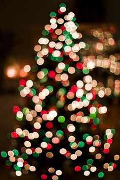 All of the lights #sparkle