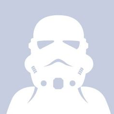 Facebook avatars for Boba Fett and Storm Troopers....  Because I'm a Star Wars dork!
