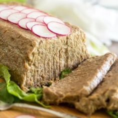 Homemade Head Cheese - Print Chicken Liver Mousse, Head Cheese, Gross Food, Grilled Beef, Chicken Livers, How To Grill Steak, Cheese Recipes, Pork Recipes, Dish