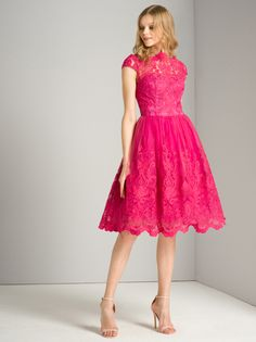 Chi Chi Suki Dress - chichiclothing.com
