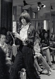 Anna Wintour, 1970s