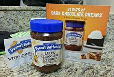 Foodie Friday: Dark Chocolate Dreamy Powerballs [Giveaway!] Healthy Protein Bars, Protein Bar Recipes, Health And Nutrition, Health And Wellness, Peanut Butter And Co, Chocolate Dreams, Nutella, Giveaway, January