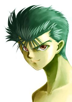 1000 images about yusuke urameshi on pinterest yuyu for Yusuke demon