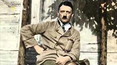 El ascenso de Hitler al poder