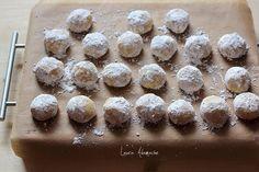 Fursecuri cu nuca de cocos (reteta fara unt) Unt, Baking, Breakfast, Recipes, Food, Morning Coffee, Bakken, Recipies, Essen