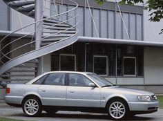 AUDI S6 (C4) (1994 - 1997)