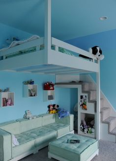 idea for a bedroom