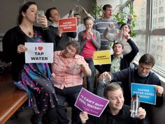 Celebrating sustainable, clean water: Happy #WorldWaterDay everyone!