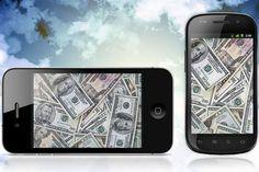 Топ-5 мобильных приложений на Android для заработка в Интернете