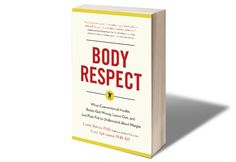 Linda Bacon, PhD, researcher and author of Body Respect and Health at Every Size, is a leading advocate for body positivity.