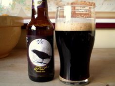 The Poet Oatmeal Stout (New Holland Brewing Company)