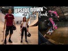 I had so much fun skating with Tony Hawk! This was before quarantine. I did an air over Tony Hawk! This A moment I will appreciate and treasure forever. 2020 Summer Olympics, Sky Brown, Pro Skaters, Tokyo 2020, Tony Hawk, Olympic Athletes, Hard To Love, Bike Art, Dancing With The Stars