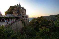 Photos of Castle Hotel Auf Schoenburg, Oberwesel - Hotel Images - TripAdvisor