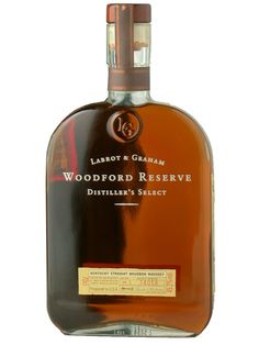 Woodford Reserve 70cl / 43,2%