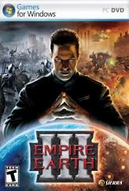 EMPIRE EARTH III pc Games puts the world into Empire Earth by introducing a spectacular world perspective to subjection the globe. the world is the field between the three distinctive factions (Western, Middle-Eastern, and jap) that are created with a surprising new inventive vision.